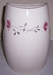 Franciscan Pottery Duet Flour Canister