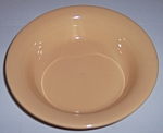 Franciscan Pottery Kaleidoscope Sandman Cereal Bowl