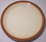 Franciscan Pottery Country Craft Russet Dinner Plate