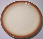 Franciscan Pottery Country Craft Russet Salad Plate