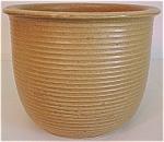 Zanesville Stoneware Pottery Company Ring Jardiniere