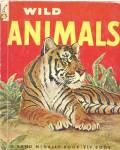 Vintage Wild Animals
