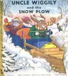 Uncle Wiggily & Snow Plow