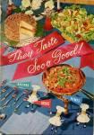 They Taste Sooo Good Planters Cookbook