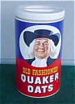 Regal China Quaker Oats Cookie Jar