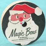 Vintage Magic Bow Bolt