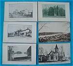 Early New Matamoras, Ohio Postcard Collection