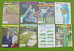 1960s-70s Sports Illustrated Golf Collection