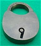 Climax Brass Lock