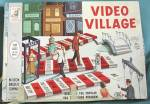 Vintage Video Village Game