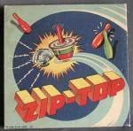 Vintage Zip Top Game