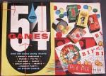 Vintage 54 Games