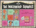 Vintage Hollywood Squares Game