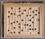 Vintage Labyrinth Skill Game
