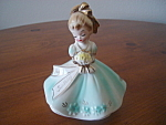 Miniature Music Box Series - Happy Birthday - March