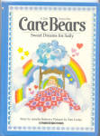 A Tale Of The Care Bears Lot Of Five Books