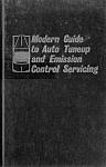 Three Automobile Repair Book Guides
