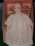 Baby Victoria Alexander Doll In Box