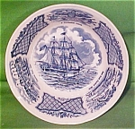 Berry Bowl Fair Winds Blue Meakin Alfred Meakin