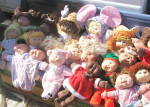 Vintage Cabbage Patch Lot