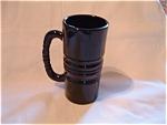 Black Amethyst Mug