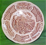 7 In Bread Plate Fair Winds By Meakin