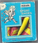 Rebark Sport Shoes For Your Dog