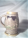 Nice Small Stein Made In Japan