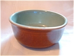 Redwing Ceramic Bowl