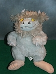 Where The Wild Things Are Stuffed Toy