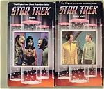 Star Trek Original And Uncut Tv Video Lot 1960s