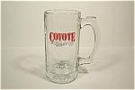 Coyote Beer Mug