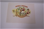 Royal Hunter Cigar Box Label
