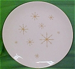 Luncheon Plate Star Glow By Royal China