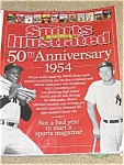 Sports Illustrated, 50th Anniversity 1954 - 2004