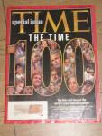 Time Magazine April 26, 2004
