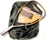 Gearbox Solid 1.0 165q Racquetball Racquet 2011