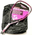Gearbox Solid 1.0 165q Magenta Racquet 2011