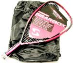Gearbox Solid 1.0 185q Racquetball Racquet 2011