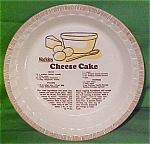 Cheese Cake Pie Baker Sold By Watkins By Royal China