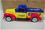 Pez Die Cast Pickup Truck