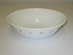 Corning Corelle Provincial Blue Serving Bowl