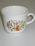 Corning Corelle Indian Summer Cup
