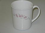 Corning Corelle Silk Blossoms Tall Mug Cup