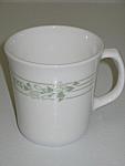 Corning Corelle English Ivy Cup