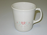 Corning Corelle Forever Yours Cup