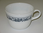 Corning Corelle Old Town Blue Onion Pyrex Cup