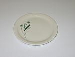 Homer Laughlin Green Field Best China Bread Plate