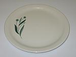 Homer Laughlin Green Field Best China Salad Plate
