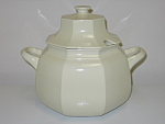 Mikasa Continental Ivory F4000 Soup Tureen & Lid